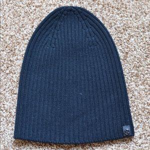 Lululemon knit beanie